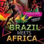 WIYAALA to perform @ Brazil Meets Africa in The United Kingdom