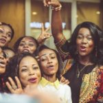 GIRL TALK hosts followers born in the month of May to a thrilling Hangout at a plush location in Accra, Ghana…-See video & photos of an electrifying experience