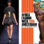AFRICA FASHION WEEK AMSTERDAM: Model Casting Campaign 2016 (MCC16)