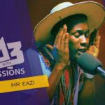 Taking it the 'Mr Eazi'-way | A3 Sessions