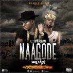 EmPeraw releases 'NAGOODE' featuring Brenya