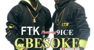 ftk ft 9ice