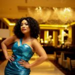 Happy Birthday to actress, ZYNNELL LYDIA ZUH…drops new teasers ahead of a party in Naija