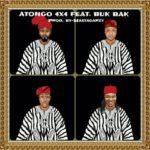 Let's groove to 'ATONGO' by 4×4 with the help of Bright Buk Bak