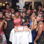 Girl Talk Monthly Hangout: 2nd edition held for June born
