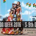 ACCRA FASHION WEEK: October 6 to 9th