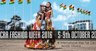 accra fashion week 2016