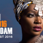 AFRICA FASHION WEEK AMSTERDAM 2016…are you ready?