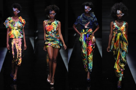 Africa Fashion Week Amsterdam 2016 Reminder Ytainment Arena