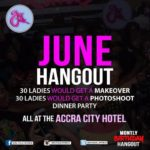 Girl Talk June Hangout to be held on the 2nd of July