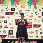 NANA YAA SERWAA SARPONG honored @ Kids Choice Awards…see photos!