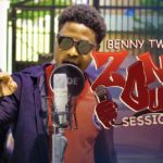 Benny Twist | ZoneOut Sessions [S02 EP28]: Freeme TV