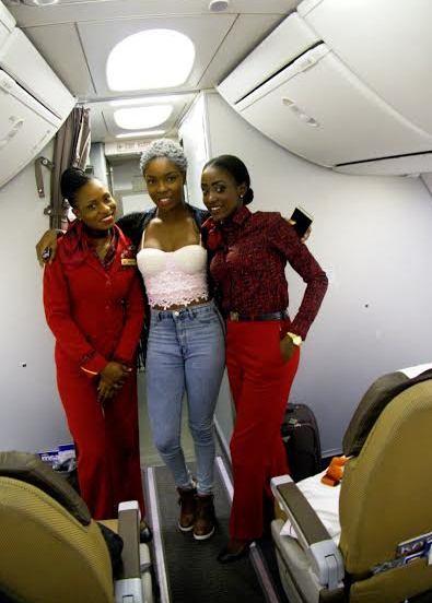 Feli Nuna in Kenya - photos (4)