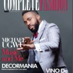 General Manger of Sony Music West Africa, Michael Ugwu on Complete Fashion