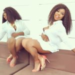 AFIA SCHWARZENEGGER finally breaks her silence…says she is cooking something new that when she purrs, it will be beautiful to behold