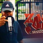 Femi JR on ZoneOut Sessions