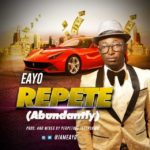 EAYO drops new single titled 'repete'