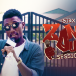 SirX Stars on Week 29 Season 2 of ZoneOut Sessions