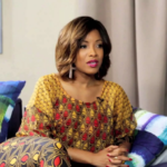 Joselyn Dumas, Stephanie Benson & Apolline Attripoe KEEPING IT REAL… as 'the Growing Pains During/After Pregnancy' is caressed