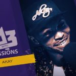 Akay on FreemeTV's A3 Sessions
