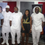 Buckwylla, EVELLE get new record deal with ACI Records