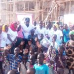 BIG CHURCH FOUNDATION visits Bama IDP Camp in Borno State – photos speak!