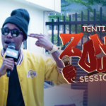 Tentik Drops Hard Punchlines on ZoneOut Sessions