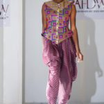 "African Fashion and Design Week 2016 (AFDW 2016): Jamil Walji (Kenya) Presents ""Kabile Turkmenistan"""
