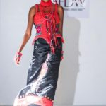 Modela Couture at African Fashion and Design Week 2016 (AFDW 2016)