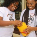 BERLA MUNDI FOUNDATION holds first fund-raising drive @ WestHills Mall