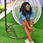 Jackie Appiah goes blind in HAPPY NEVER AFTER