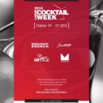 Lagos Cocktail and The Wheatbaker Hotel Lagos Presents Lagos Cocktail Week 2016