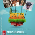 BOTTLES & BRANDS: Empire Entertainment's Nov. 19 is a date not to miss!