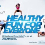 Finally In Nigeria: A Festival Exclusively For Fitness & Wellness