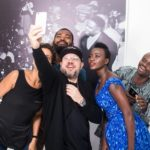 Highlights of JONATHAN MANNION's Visit to Nigeria by Hennessy Artistry