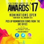 NOMINATIONS: Koforidua Tech. Uni. SRC Awards