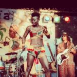 Wiyaala to headline Djimba World Music Festival on the 23rd of December