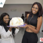 When the GIRL TALK Brand surprised Yvonne Nelson on her birthday – photos speak!