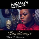 KANDIBANYE: Wiyaala ends 2016 with a beautiful video