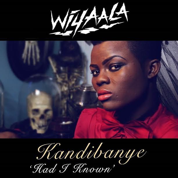 wiyaala-kibandeya