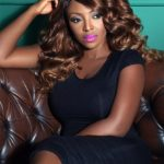 SAVIOUR: Yvonne Okoro takes shame away from Ghana…whisks 6 nominations from 2017 AMVCAs