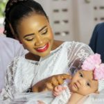 No Words Necessary Oh! LORDE: See 50 Solid Photos from the Christening of Kafui Danku's Baby Girl in Accra