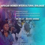 UNESCO to Back the Maiden Edition of African Women Intercultural Dialogue