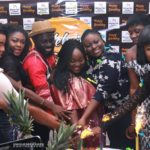 ROSELYN NGISSAH's Birthday Celebration was just too delicious to digest – see what you missed!