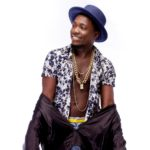 'Ebi You' crooner, B-ryt shares new promo photos as his new single takes over the airwaves