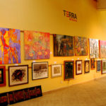 Get ready for a world class Theatre in Lagos as TERRA KULTURE gets set for opening