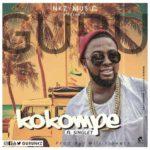 KOKOMPE LOVE: Guru's latest single featuring Singlet – must listen!