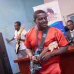 BROWN SUGAR: Kumi Guitar has a story to tell us with Obibini