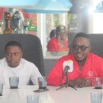MI Abaga Makes Official Announcement Towards His 10 Years Musical Celebration at a Press Conference at Urban Grill in Accra…Later that night gives a sterling performance @ Carbon Night Club – photos speak!