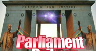 parliament bribery